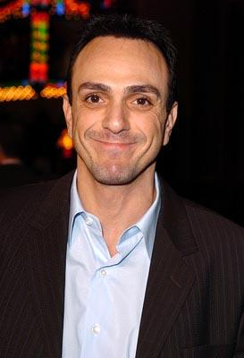 Premiere: Hank Azaria at the LA premiere of Universal's Along Came Polly - 1/12/2004