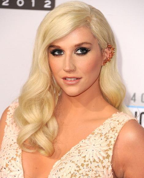 Ke$ha Emerges as a Positive Female Role Model