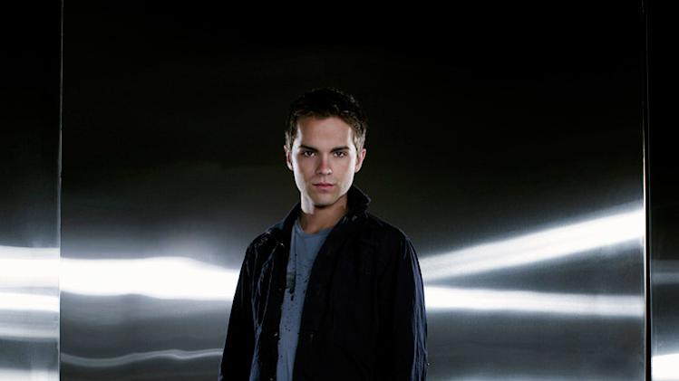 John Connor (Thomas Dekker) begins to embrace his destiny on the second season of Terminator: The Sarah Connor Chronicles.