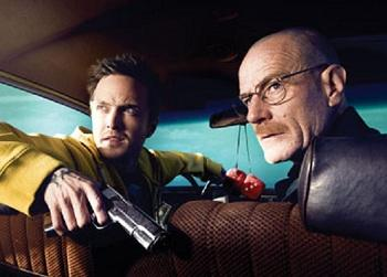 'Breaking Bad,' 'Homeland,' 'Girls' Among 2013 Writers Guild Awards Nominees