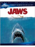Jaws Box Art