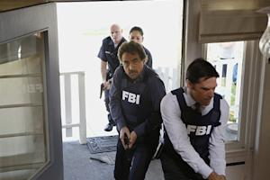Ratings: CBS Wins as 'Criminal Minds' Gains