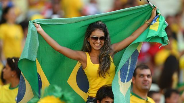 World Cup - Brazil out of tune on timing but they 'will find a way'
