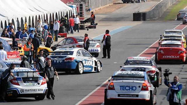 WTCC - Argentina gets ready to host race