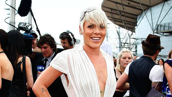 Pink ARIA Awards