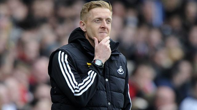Premier League - Monk ready for big chance