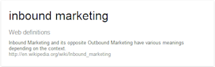 What Is Inbound Marketing? image Wikipedia Inbound Marketing