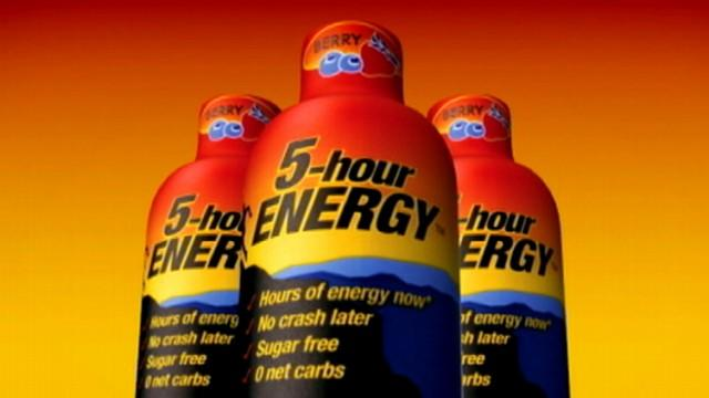 5-Hour Energy CEO Says Abuse Led to Deaths