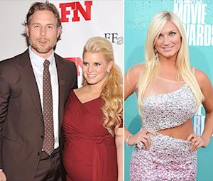 Jessica Simpson Welcomes Baby Boy With Eric Johnson, Brooke Hogan Gets Engaged: Top 5 Stories