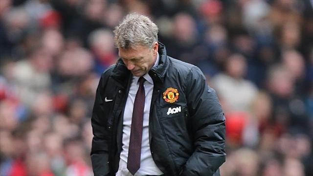 Champions League - Paper Round: Olympiacos game to determine Moyes' future