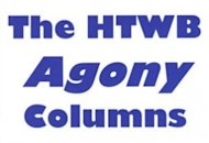 Help! I'm in a New Job and Have to Write Formal Business Letters…But How? image HTWB Agony logo 300x206