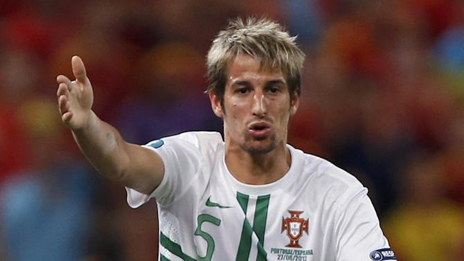 Euro 2016 - Coentrao ruled out of Portugal qualifiers