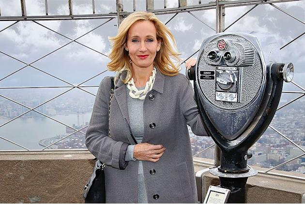 5 Times J.K. Rowling Used Twitter Wizardry to Promote Equality   By Samantha Cowan    One of the most beloved authors—and the sharpest tweeters—just turned 50. Aside from her seven Harry Potter books,