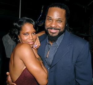 """Malcolm-Jamal Warner, Regina King Split: """"She Thought This Would Last for Good"""""""