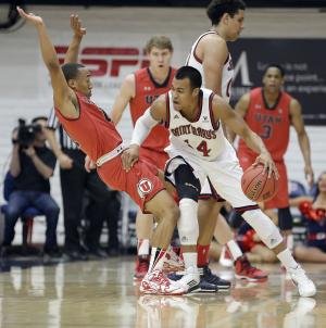 Gaels storm back to beat Utah 70-58