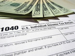 7 Smart Ways to Use Your Tax Refund