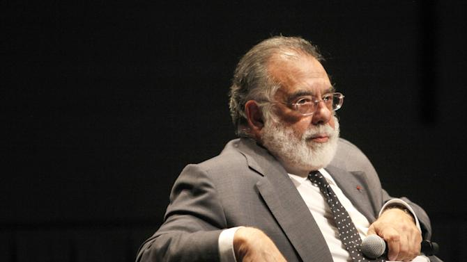 A Conversation With Francis Ford Coppola - 2011 Toronto International Film Festival