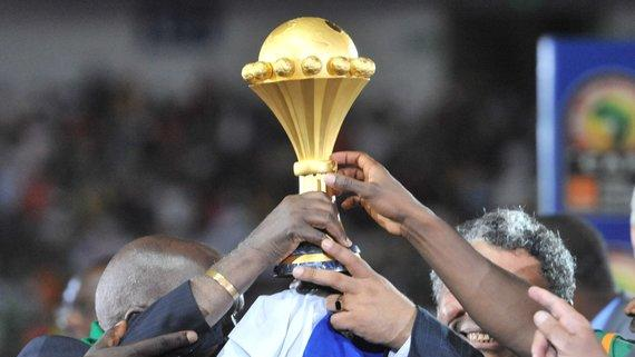 Caf announces new Africa Cup of Nations sponsor