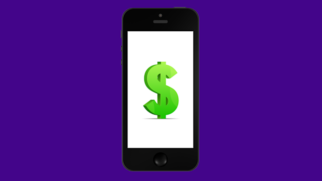 Money Minute: Top 5 apps for managing your money