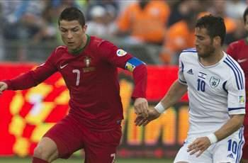 Portugal cannot afford to slip up, says Ronaldo