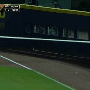 Duffy's game-tying double