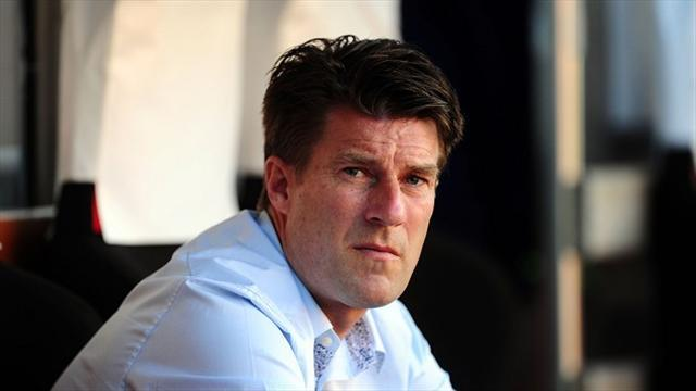 League Cup - Laudrup unhappy with Cup exit