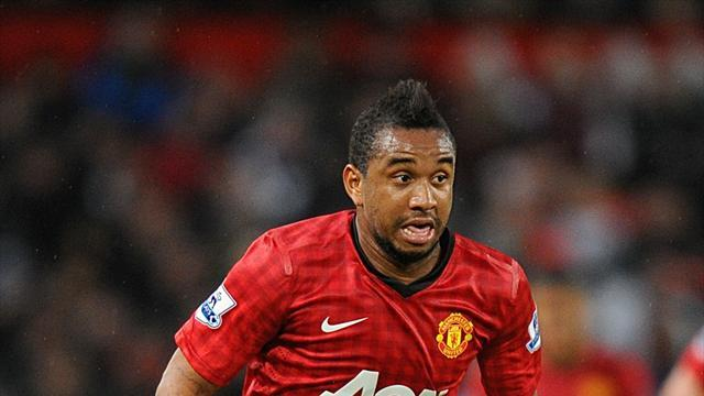 Football - Anderson frustrated by slow progress