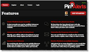 12 Awesome Pinterest Tools To Power Up Your Marketing image Pinterest tool Pinalerts