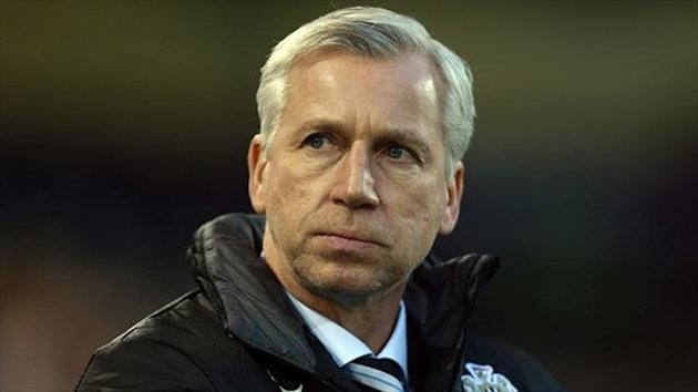 Alan Pardew believes the FA Cup is devalued by the timing of the third round