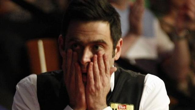 Snooker - Ronnie O'Sullivan quits snooker for rest of season