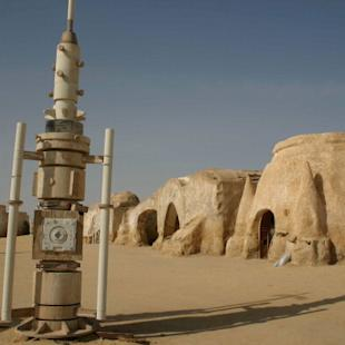 'Star Wars' Sets in Tunisia Are Safe From Terrorists, Say Tourism Officials