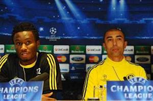 Chelsea condemns racist tweets directed at Mikel