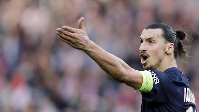 Ligue 1 - Thierry Henry tells France: Stop moaning about Zlatan Ibrahimovic