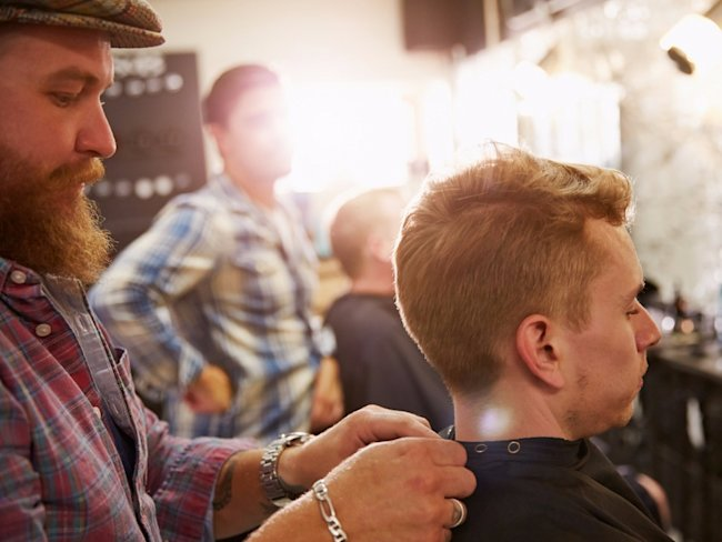 Haircut Finance : ... one simple rule to get a much better haircut - Yahoo Singapore Finance