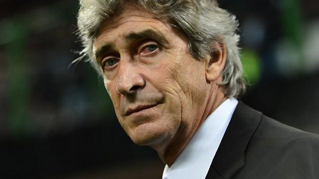 Premier League - Pellegrini completes cast
