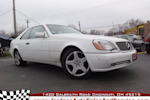 Used 1997 Mercedes-Benz S 500