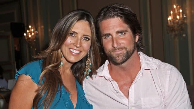 Jillian Barberie Reynolds Announces Divorce