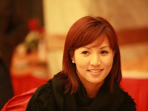 Vivian Lai laughs off dating rumours