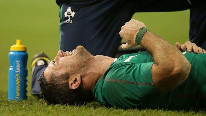 View from Down Under: Rob Kearney's 'clueless' comments backfire