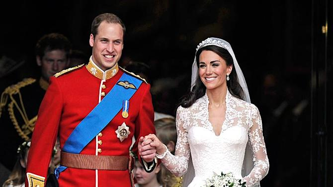 Prince William Middleton RoyalW Edding
