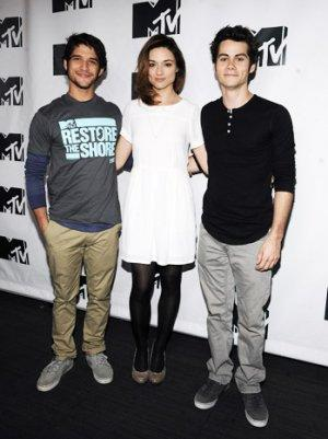 'Teen Wolf': Tyler Posey, Dylan O'Brien, Crystal Reed Talk Colton Haynes' Sudden Exit