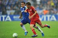 Muller refuses to rule out Inter move