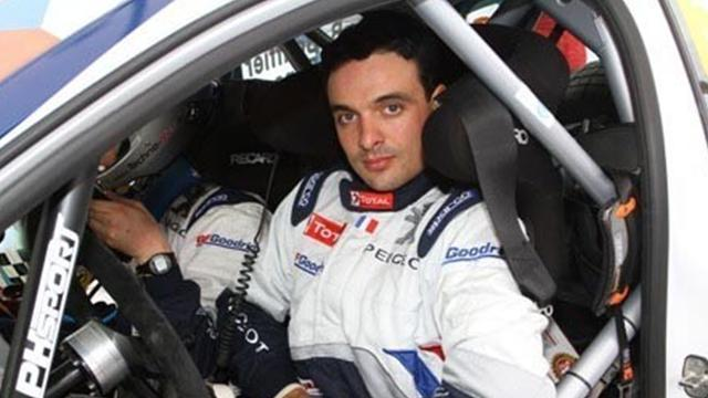 WRC - Tyre choice pays off for Monte Carlo leader Bouffier