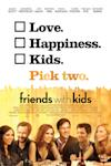 Poster of Friends With Kids