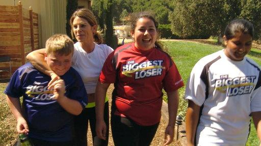 First Look at the Biggest Loser Season 14