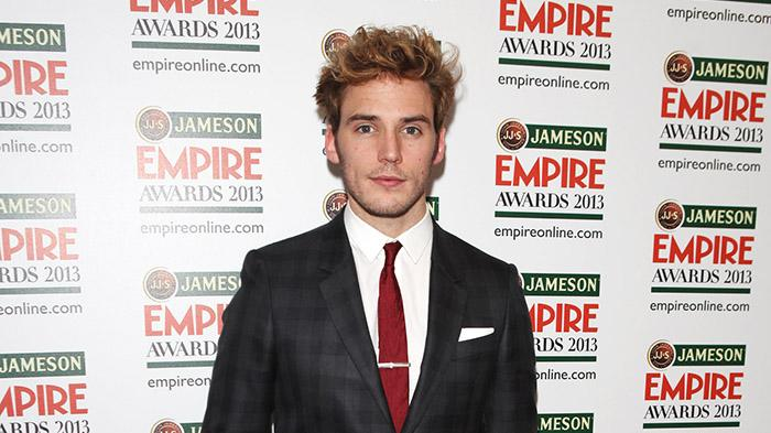 Jameson Empire Awards 2013 - Press Room