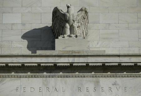 Exclusive: Treasury official among those eyed for regional U.S. Fed openings