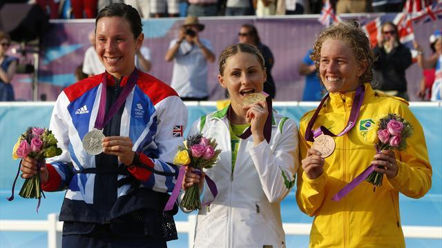 Olympic Games - Murray delighted with surprise Olympic silver