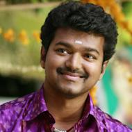 Vijay's 25th as a singer!