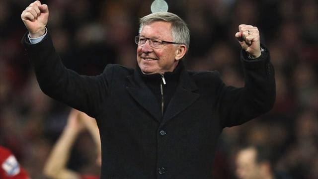 Premier League - Ferguson tops manager Rich List